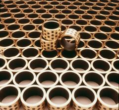 Пример использования бронзовый круг/пруток марки О5Ц5С5